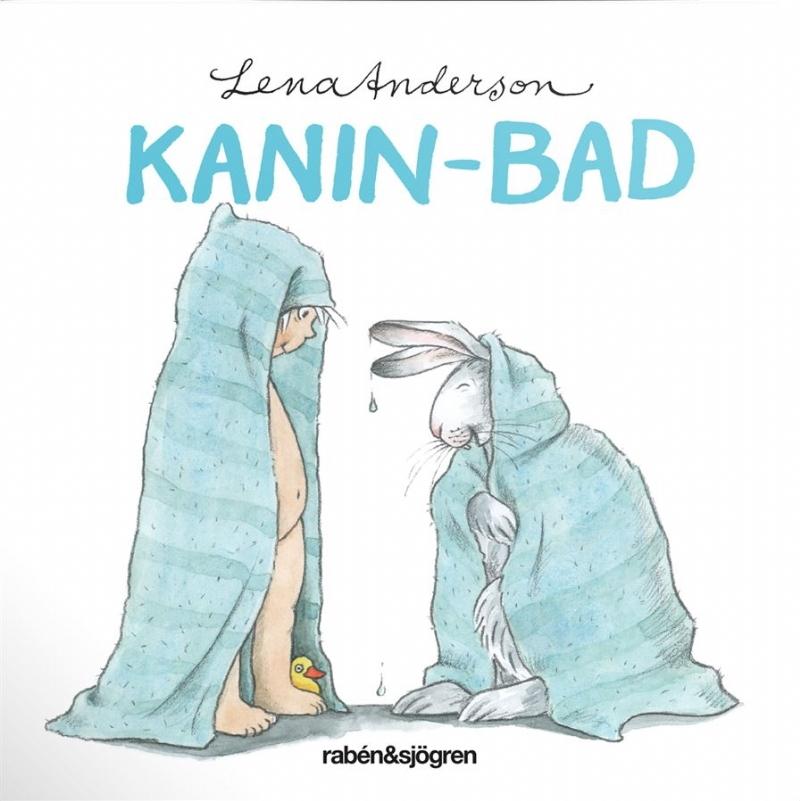 Kanin-bad