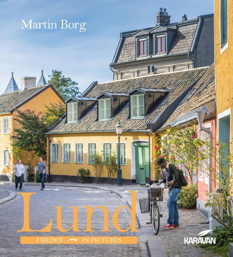 Lund: i bilder - in pictures