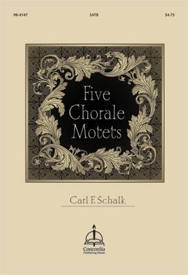 Five Chorale Motets