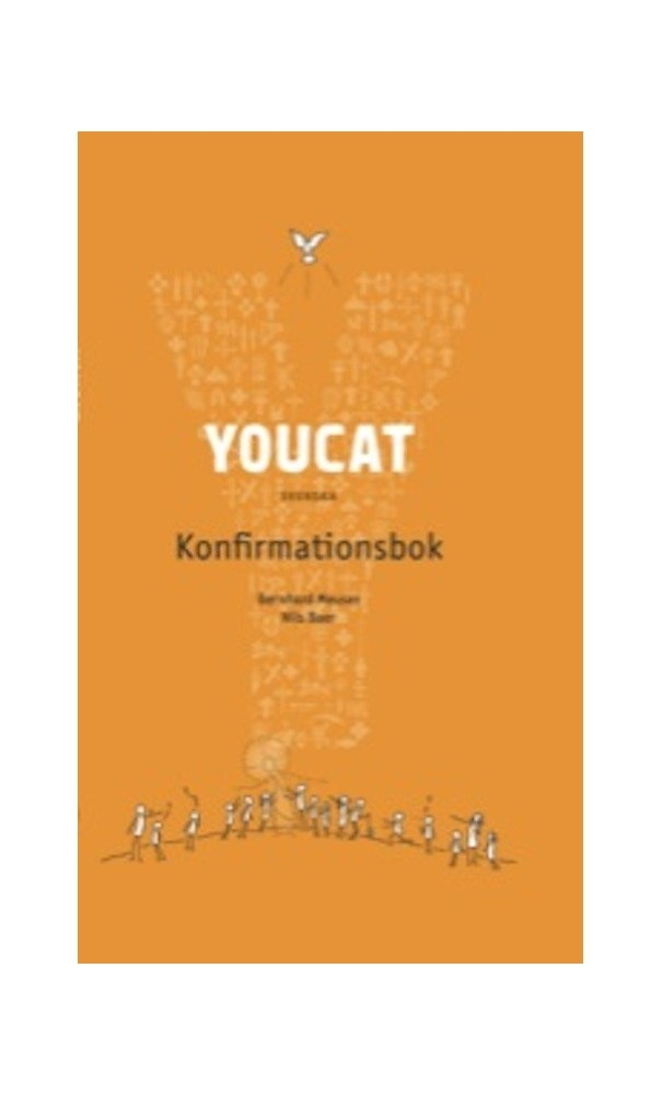 Youcat - konfirmationsbok