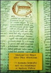 Hildegard von Bingen - Liber vitae meritorum - 35 kosmiska livskrafter mot våra belastningar