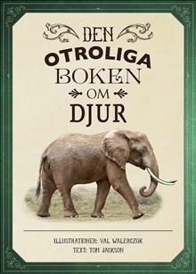Den otroliga boken om djur