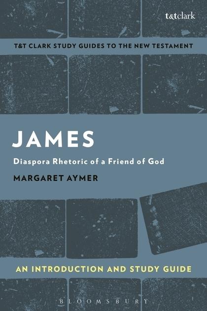 James, Diaspora Rhetoric of a Friend of God