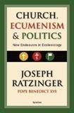 Church, Ecumenism, + Politics