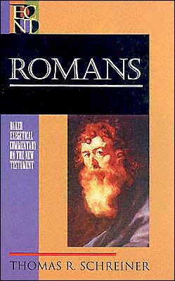 Romans - Baker Exegetical Commentary on the New Testament