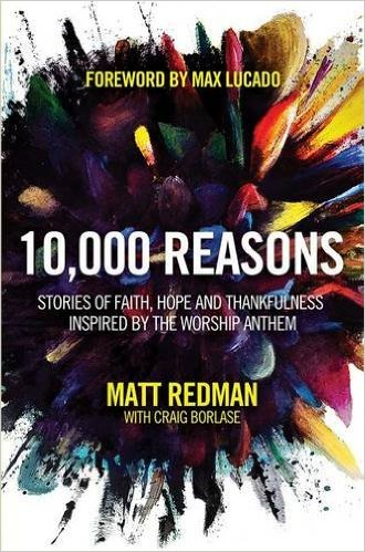 10.000 reasons: Stories of faith, hope, and thankfulness