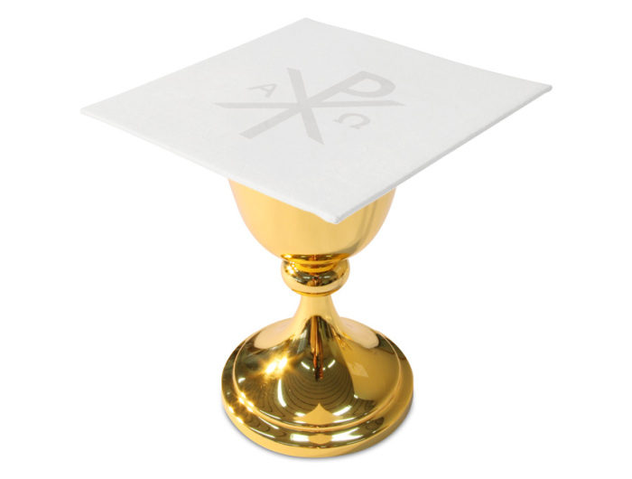 Palla Kristusmonogram