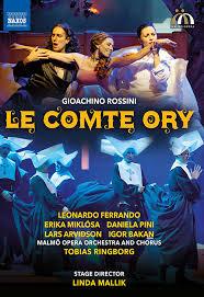 Le Comte Ory (DVD)