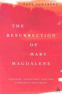 Resurrection of Mary Magdalene