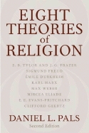 Eight Theories of Religion: 2nd edition