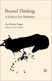 Beyond thinking:A Guide to Zen Meditation