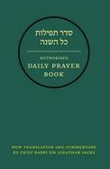 Authorised Daily Prayer Book