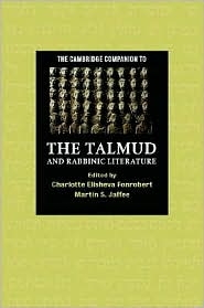 Cambridge Companion to the Talmud and Rabbinic Literature