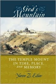 God's Mountain: the Temple Mount in Time, Place and Memory