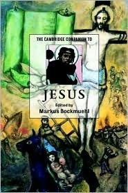 Cambridge Companion to Jesus