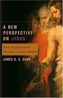 New Perspective on Jesus