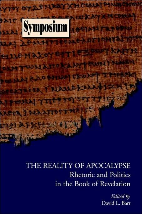 Reality of Apocalypse: Rhetoric and