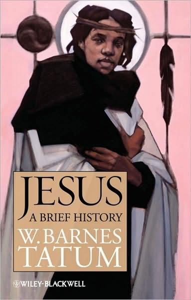 Jesus: A Brief History