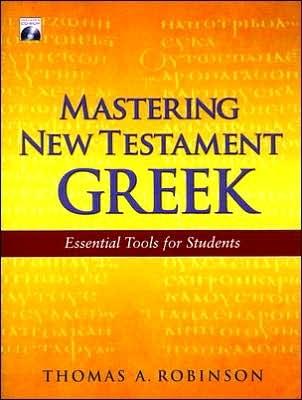 Mastering New Testament Greek