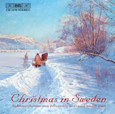 Christmas in Sweden - Traditional Christmas music performed by the foremost Swedish artists