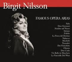 Famous Opera Arias (4CD)