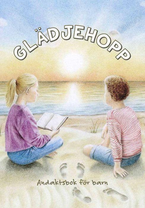 Glädjehopp - Andaktsbok för barn