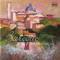 BAROQUE FOR MEDITATION