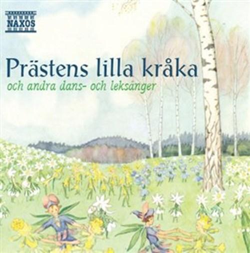 PRÄSTENS LILLA KRÅKA