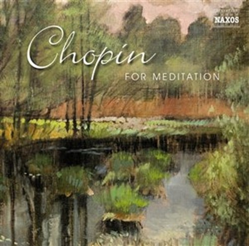 CHOPIN FOR MEDITATION