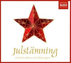 Julstämning: De klassiska melodierna och de älskade sångerna