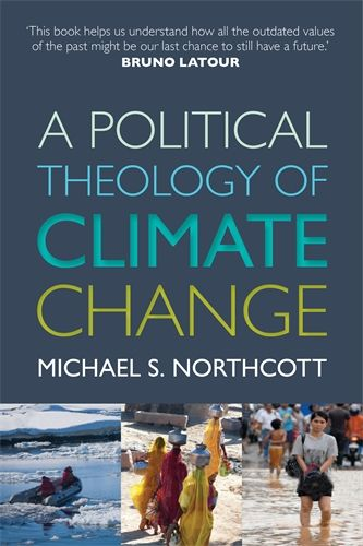 Political Theology of Climate Change