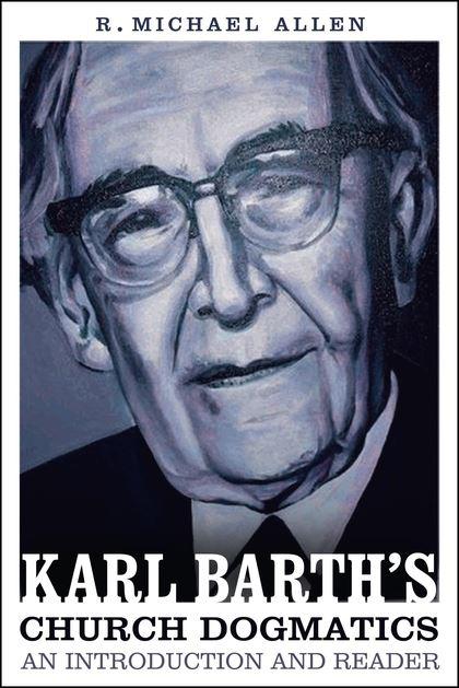 Karl Barth's Church Dogmatics