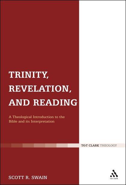 Trinity, Revelation, and Reading
