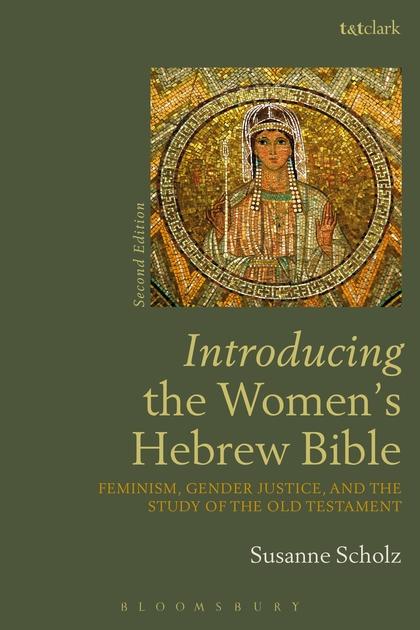 Introducing the Women's Hebrew Bible