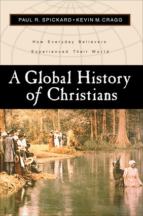 Global History of Christians