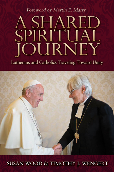 A Shared Spiritual Journey