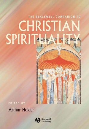 Companion Christian Spirituality