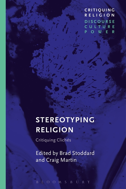 Stereotyping Religion: Critiquing Clichés