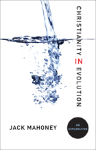 Christianity in Evolution: An Exploration