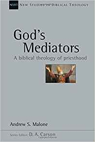 God's Mediators: A Biblical Theology Of Priesthood