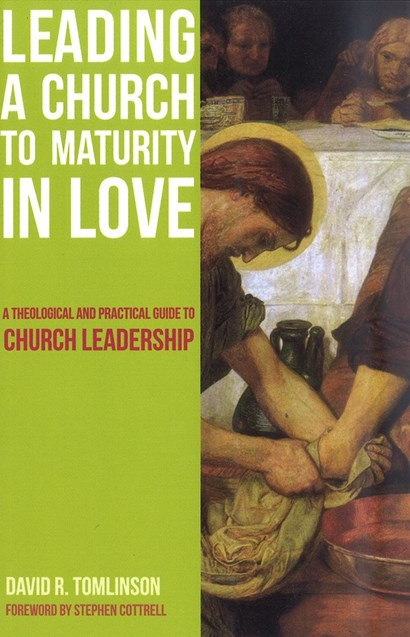 Leading a church to maturity in love