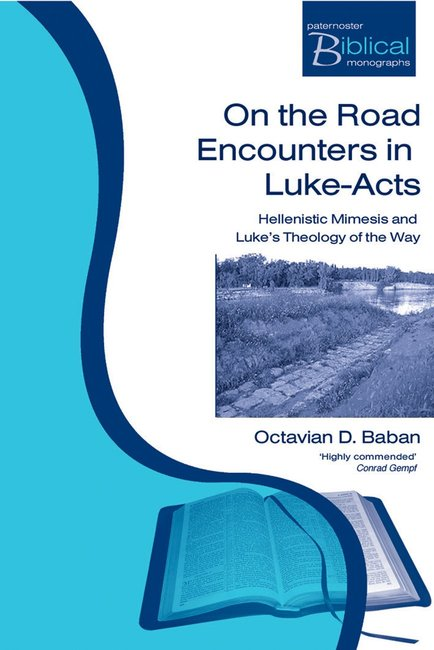 On the Road Encounters in Luke-Acts
