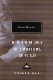 Talented Mr. Ripley, Ripley under ground, Ripleys game