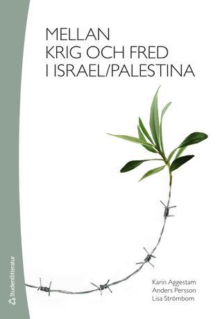 Mellan krig och fred i Israel/Palestina