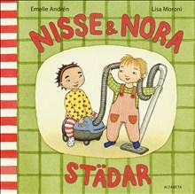 Nisse + Nora städar