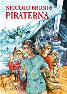 Niccolo Bruni och piraterna