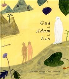 Gud och Adam och Eva