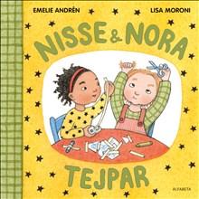 Nisse + Nora tejpar