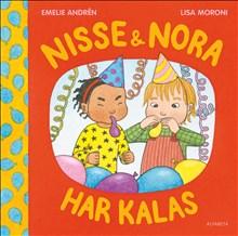Nisse + Nora har kalas