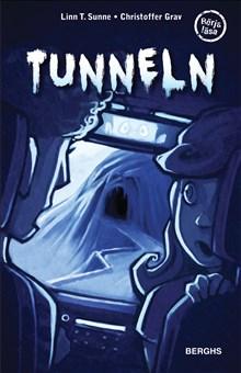 Tunneln - Rysligt